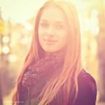 In Golden Light