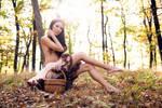 Autumn Fairy 14