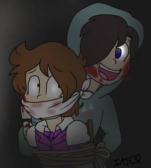 RQ: Kidnapped again