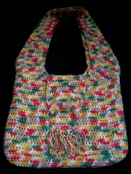 Messanger Bag by Eidons-Servant