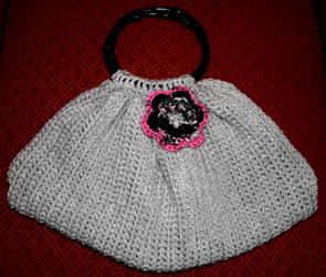 Day-wear Bag by Eidons-Servant