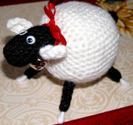 For Ewe by Eidons-Servant
