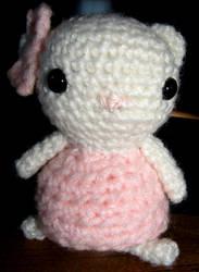 Pinky the Kitten by Eidons-Servant