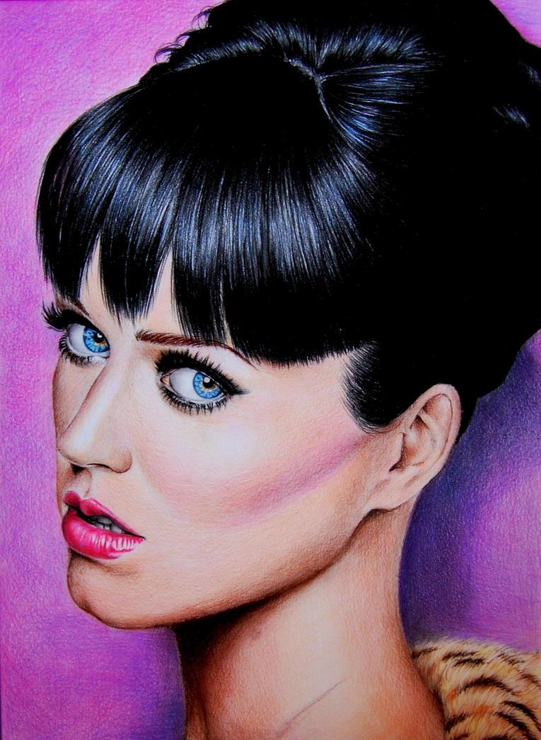 Katy by Valontine