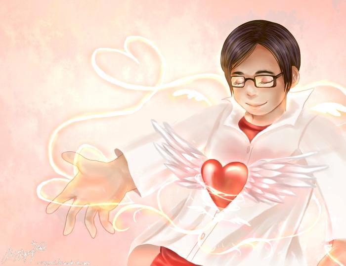 You Make my Heart Soar by Muyenai