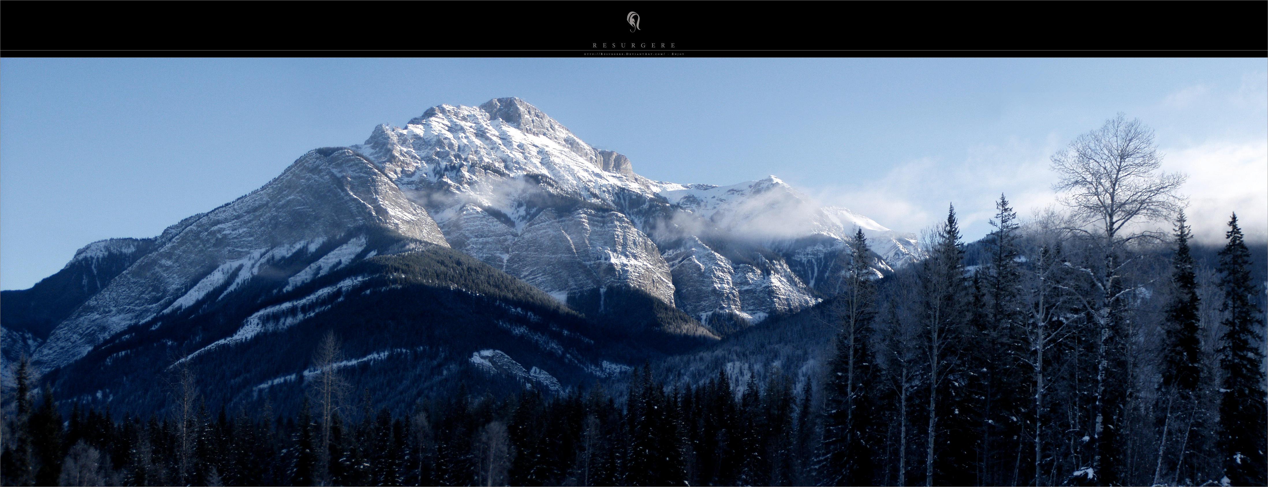 Photo - Landscape - 1008 by resurgere