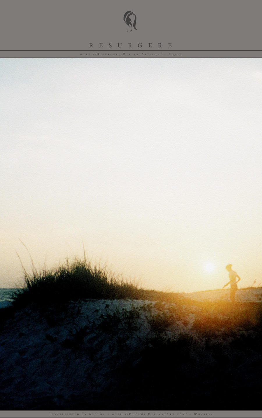 dani's beach - photo by resurgere
