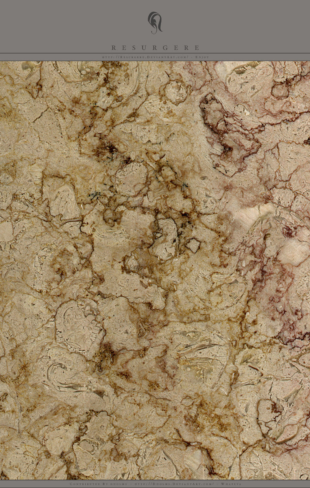 bavarian marble - stone by resurgere