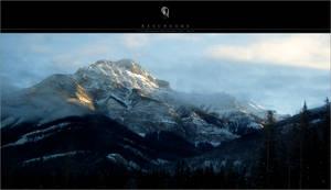 Photo - Landscape - 1005 by resurgere