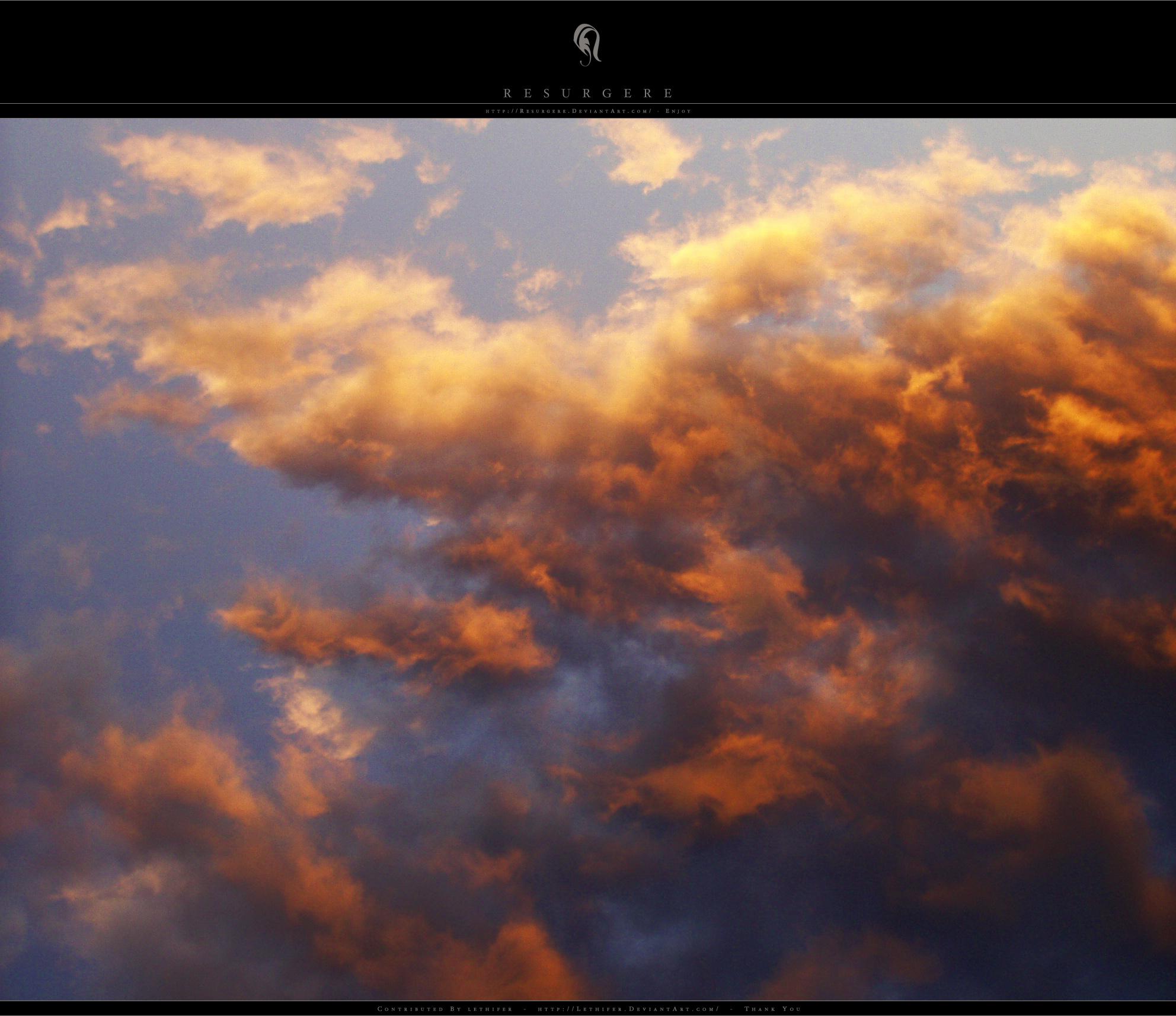 Photo - Sky - 6090