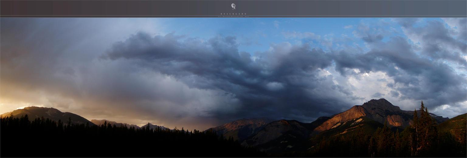 Photo - Landscape - 0006 by resurgere
