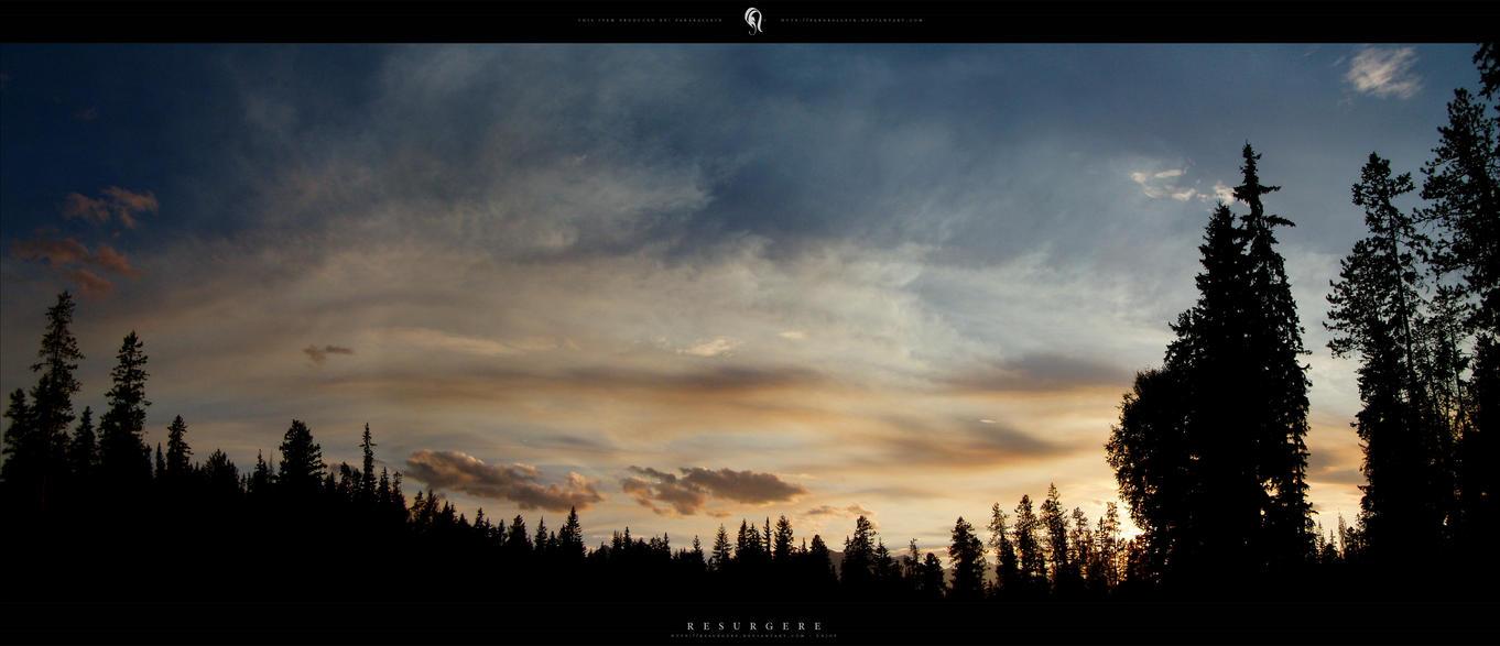 Photo - Sky - 0440 by resurgere