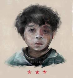 This Is Aleppo by Nikkolas Smith