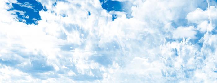 Sky by MoyoKamodzue