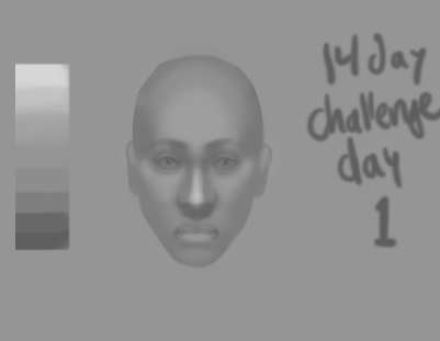 14 Day Challenge by Tentalones