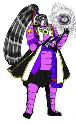 Musashi Kazoku-Kanzuki