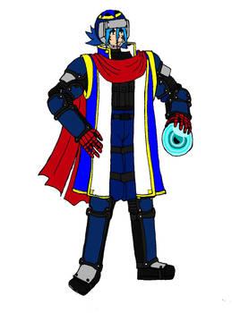 90s Vice City Gear Jp Surcoat Included.