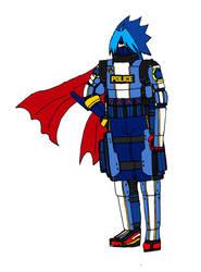 Yep, Hiro LH MKIII Armor with HD FLK JKT