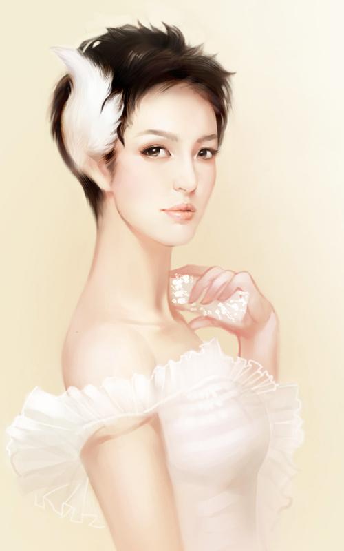 chen yao by jjlovely