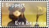 Eva Beatrice stamp by kamicide