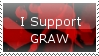 Graw Stamp by kamicide