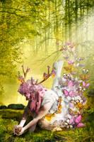Spring Awakening by Robo-Comicstar