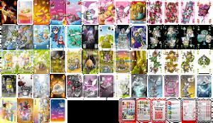 The Robostar DESiGN Cardgame