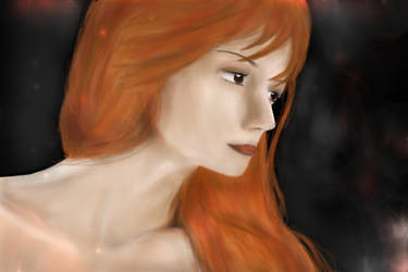 Nami by ParisienneForEver