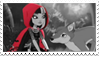 EAH | Cerise Hood | Stamp. by MagaliMostacho
