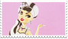 EAH | Duchess Swan | Stamp. by MagaliMostacho