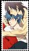 DMMD | Koujaoba | Stamp. by MagaliMostacho