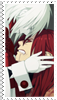 DMMD | Koujaoba | Stamp. by MagaliMostacho