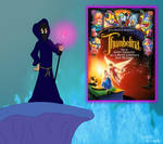 Cloaked Critic Reviews Thumbelina
