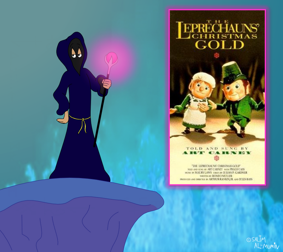 The Leprechauns' Christmas Gold Review Picture, The Leprechauns ...