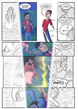 The New Girl-pg 4 (Promo-Teaser)