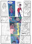 The New Girl-pg 4 (Promo-Teaser) by T5-Comix-Cartoonz