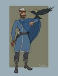 [Commission] Salvezza