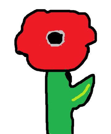 Poppy by Garfeild10