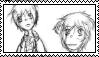Commission Stamp 2 by Yangire-Samurai