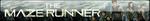 The Maze Runner Button by Stormgrim1540