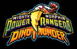 Mighty Morphin Power Rangers:Dino Thunder