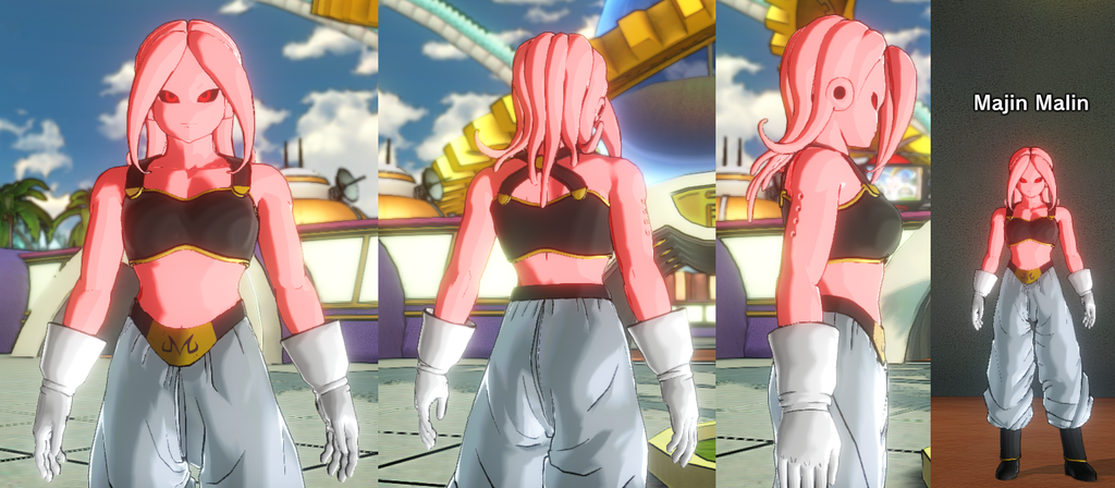 how to get out of mind control xenoverse 2