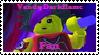 Vanda Darkflame Fan Stamp by BobBricks