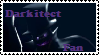 Darkitect Fan Stamp by BobBricks