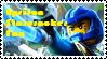 Stamp - Epsilon Starcracker Fan by BobBricks