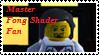 Stamp - Master Fong Shader Fan by BobBricks