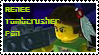 Stamp - Renee Tombcrusher Fan by BobBricks