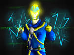 Ultra Agents - Embrace the Lightning