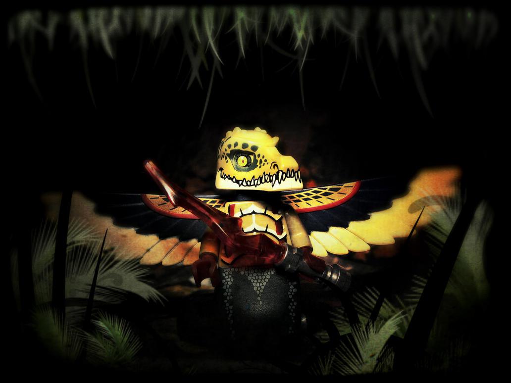 Quetzalcoatl by guyver