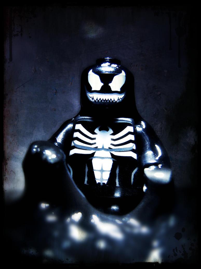 Venom by guyver